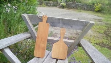 Chopping Boards and Cheese Servers