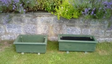 Planters