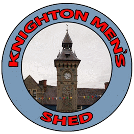 Knighton Men's Shed